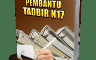 Pakej Rujukan Peperiksaan Online Pembantu Tadbir N17